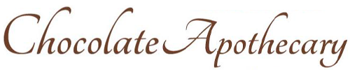 Chocolate Apothecary Logo
