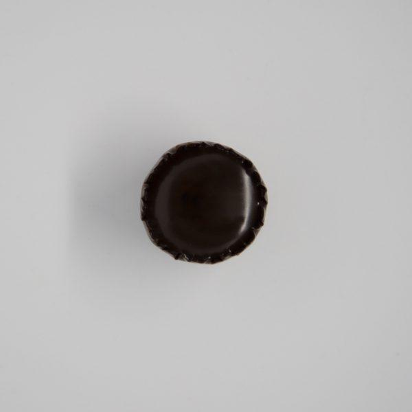 Handmade brandy chocolate