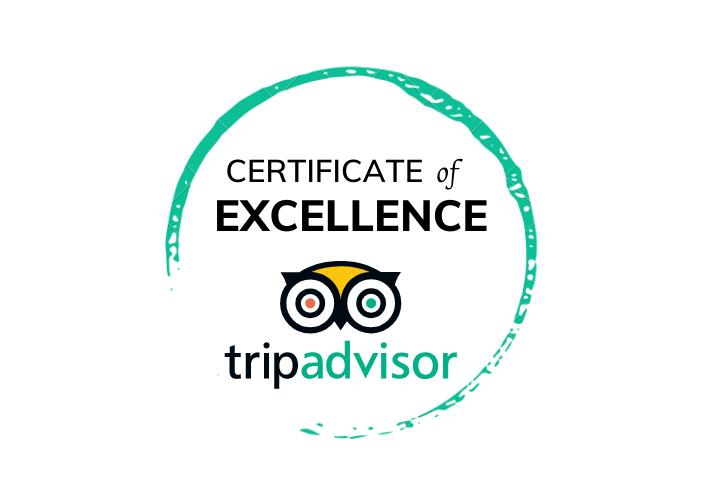 Tripadvisors logo