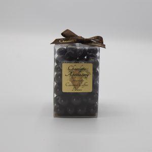 Handmade Chocolate Coffee Beans