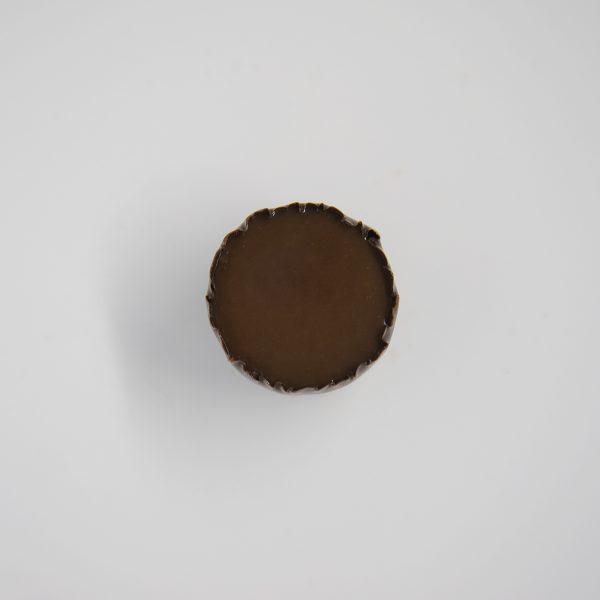Handmade Spiced Chia Chocolate