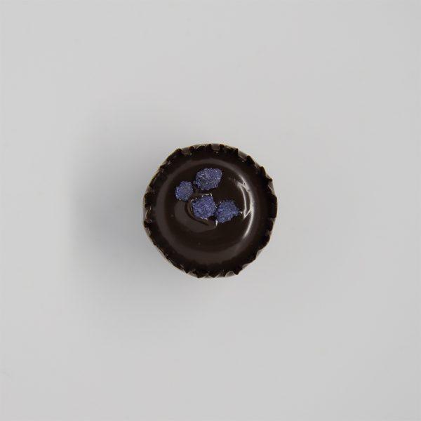 Handmade Violet Chocolate