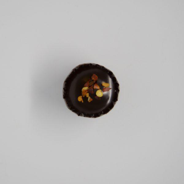 handmade chilli chocolate