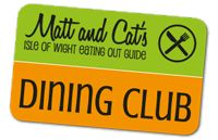 Matt and cats logo